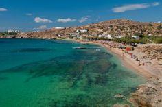 Mykonos, Greece | Expedia.com.hk's Summer Sale Competition