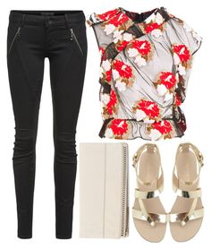 """#212"" by preet111 on Polyvore"