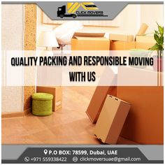 Quality Packing And Responsible Moving With Us !!!  Click Movers UAE Contact Us 📞 : +971 559338422 Email Id 📧 : clickmoversuae@gmail.com #MoversInUAE #MoversInDubai #MoversInSharjah #MoversInAbuDhabi #MoversAtDubai #AbuDhabiMovers #BestMoversInDubai #BestMoversInAbuDhabi #BestMoversInSharjah #ProfessionalMoversInDubai #MoversAndPackersInUAE #BestMoversAndPackersInUAE #MoverRemovalUAE #RelocationCompaniesInUAE #InternationalMovingCompaniesUAE #PackingServicesUAE #PackingCompaniesUAE