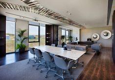 Ispak Offices - Izmit - Office Snapshots
