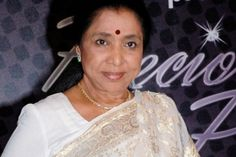 """The two living legends are coming together , though in an unexpected way. The Nightingale Lata Mangeshkar's music company LM Music is all set to produce a song that Asha Bhosle has sung.The song entitled Ae hawa is being rendered by Ashaji and Shaan.Says Lataji, """"It's a pleasure to come ..."""