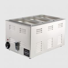 Best Combisteel BAIN-MARIE Koolmax Group offers Best Quality Electric Bain Marie at Cheap Price which Operate on Low Electric Voltage. Review Best Features: Electrical Power (Kw): 1.2, 2 Years Parts Warranty, Free & Fast Delivery, 2 Years Labor Warranty. We are happy to talk you or your installer for complete installation guide process. For more Information please call now 01204-32-44-33 #catering #power #koolmax #restaurant #cooking #food Home Catering, Commercial Catering Equipment, Gas And Electric, Cooking Food, Save Energy, Delivery, Restaurant, Group, Happy