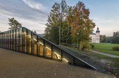 Resultado de imagem para public space on slope