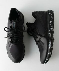 <adidas>TUBULAR RNR blk Fly Shoes, Men's Shoes, Shoe Boots, Adidas Shoes, Adidas Men, Fashion Shoes, Mens Fashion, Sneaker Games, Kinds Of Shoes