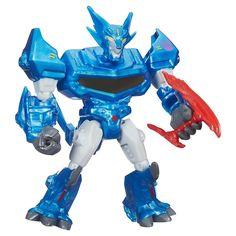 Hero Mashers Transformers Robots in Disguise Steeljaw Figure