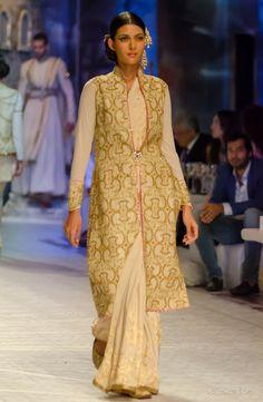 JJ Valaya, India Bridal Fashion Week 2013