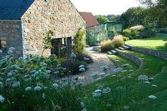 Guernsey — Dan Pearson Studio - front garden