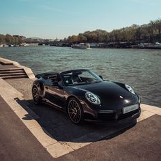 Don't retire your Porsche because of a ratty top. Get your car back into like-new condition with a premier convertible top from AutoTopsDirect! Porsche 911 Gt3, Porsche Cabrio, Porche 911, Porsche Autos, Black Porsche, Porsche Carrera, Audi, Bmw, Lamborghini