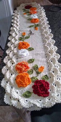 Free Crochet Doily Patterns, Crochet Motifs, Crochet Doilies, Free Pattern, Crochet Sunflower, Crochet Butterfly, Crochet Flowers, Crochet Stars, Cute Crochet