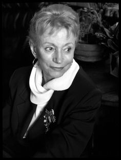 Joyce McDougall