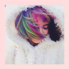 Plus, her hair is a Tumblr dream.   Community Post: 17 Times Melanie Martinez Slayed The Style Game On Instagram
