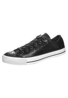 Converse - CHUCK TAYLOR ALL STAR OX - Sneaker - black 74,95