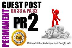make a PR2 DA33 PA32 guest post on my general blog by guestpost88