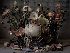 Amazing, Dutch-master inspired 'Momento Mori' by Anthony Scibelli. Can be printed and hand varnished to any size