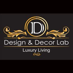 DDL has re branded - This is our new Logo Luxury Living, This Is Us, Logos, Design, Logo