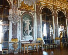 Versailles, Paris von LimaBravo