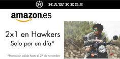 Hawkers 2x1 en Amazon España   Soydechollos.com