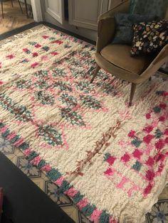 Bohemian Rug, Rugs, Etsy, Home Decor, Farmhouse Rugs, Decoration Home, Room Decor, Home Interior Design, Rug