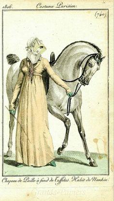 Riding habit 1806