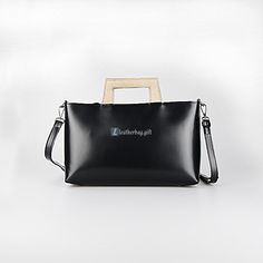$196.60 Black Patent Leather Handbag Messenger Bag Patent Leather Handbags, Leather Bags, Black Patent Leather, Fashion Bags, Women's Fashion, Vintage Bag, Best Bags, Designer Bags, Shoulder Handbags
