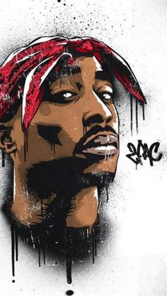 2pac pop art Google Search art Art, 2pac, Tupac shakur