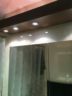 bathroom soffit lighting pipes and wires extend 1 2 quot below ceiling soffit or 11521