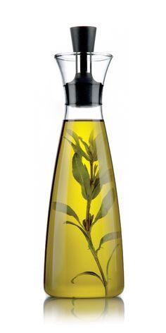 Oil/vinegar carafe