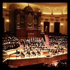 My temple the Royal #Concertgebouw