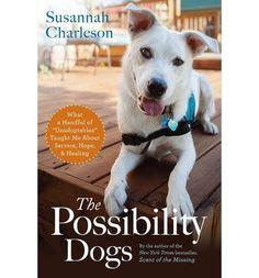 "[ THE POSSIBILITY DOGS: WHAT A HANDFUL OF ""UNADOPTABLES"" ... https://www.amazon.com/dp/B00IFHNFNY/ref=cm_sw_r_pi_awdb_x_wWplzbP2W78CR"