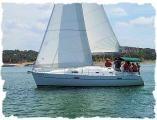 Austin Sailing - Lessons. Rentals. Yacht Sales. Corporate & Crewed Sails.