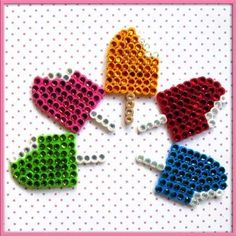 Cute Perler Bead Patterns | love to see your creations and ideas. Description from pinterest.com. I searched for this on bing.com/images