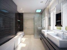 8 Unique Modern Sink Designs for your Bathroom