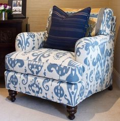 """Petite English Arm Chair- STYLE ONLY 27""""w x 28""""d x 30""""H"""