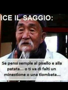 dice il saggio Haha, Messages, Memes, Funny, Smile, Fictional Characters, Plank, Buddha, Te Quiero