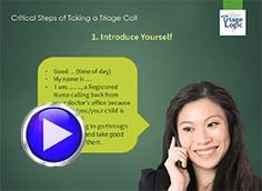 Course and Videos for Nurse Triage / Telephone Triage Rn Nurse, Nurse Life, Advice Nurse, Triage Nursing, Learning Centers, Telephone, Career, How To Apply, Education