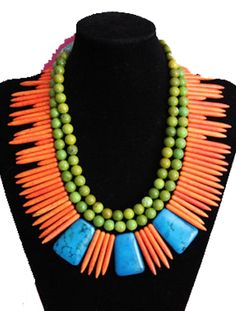 noble Accessorize: Say Something Bold with your Necklace