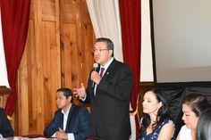 Abriremos una multiplataforma para que todos los jóvenes de cualquier rincón de Michoacán accedan al 5° Parlamento Juvenil; ya sea a través de un espacio en el Parlamento o a ...