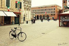Ferrara, Italy by Ruslan Sukh on 500px