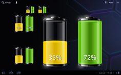As 10 apps que mais bateria consomem no Android:  http://bit.ly/1FCHI9e