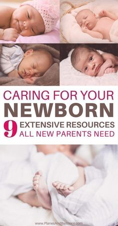 Newborn care new parents advice. A comprehesive guide for the best newborn care tips out there! Collected from doctors and experienced moms. Learn about newborn care ahead of time to ease some worries and stress from the first week at home with your new baby #babycaretips