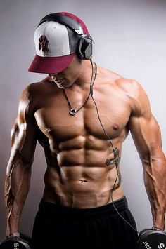 Everywhere you turn, someone's promising the next secret to getting 6 pack abs