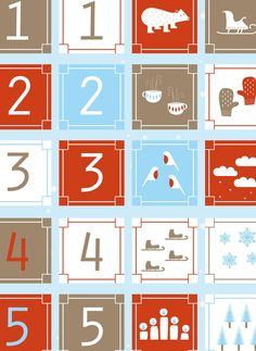 Studio Formo: Free counting memory game