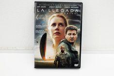 LA LLEGADA ( ARRIVAL ) - DENIS VILLENEUVE ( SICARIO ) - DVD - AMY ADAMS