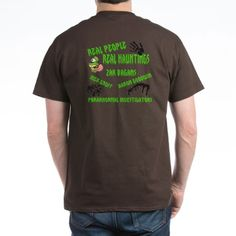 Ghost Adventures Dark T-Shirt great gift!