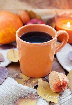 Fall Coffee / Fall Tea