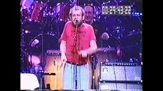 Eric Clapton,Jeff Beck,Jimmy Page,Ron Wood,Bill Wyman,Jan Hammer,Charlie Watts @ M.S.G., via YouTube.