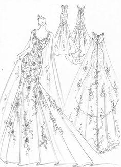 meghan markle wedding dress bonny bridal