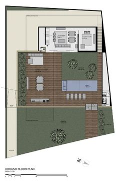 Architectural House Plans sunny side housewallflower architecture design | architectural