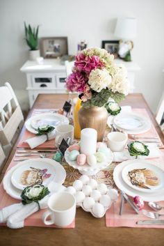 Home // An Easter Ta