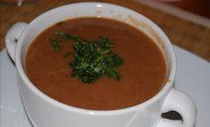 Receita de Sopa de feijão - Fácil
